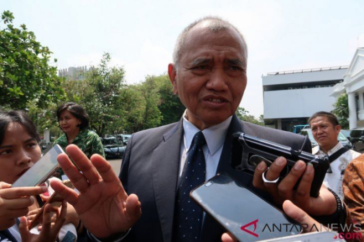 KPK hitung kerugian akibat ASN koruptor masih digaji