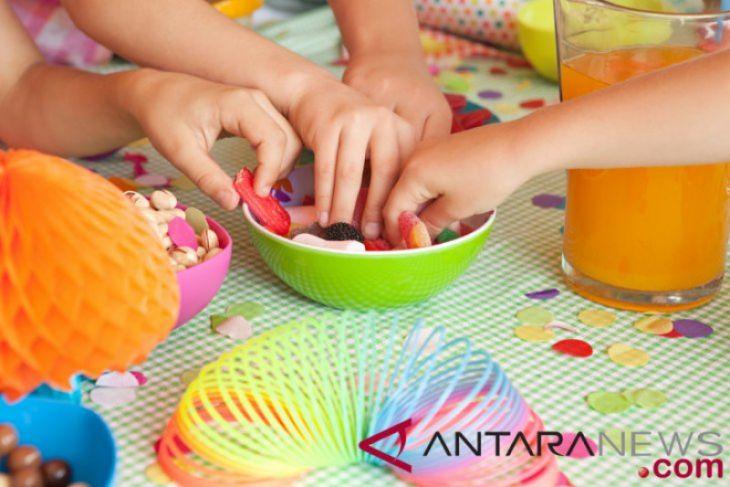 Terlalu banyak gula memicu anak berperilaku buruk
