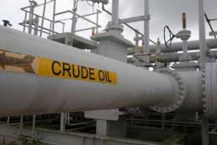 Ketegangan geopolitik AS-Saudi picu harga minyak naik tipis