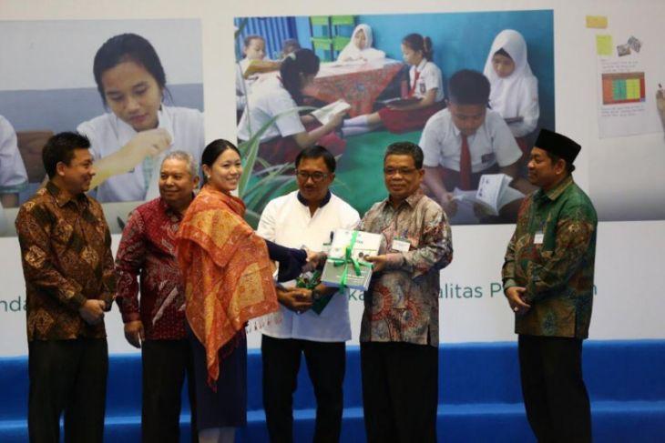Unja dan Tanoto Foundation kerja sama