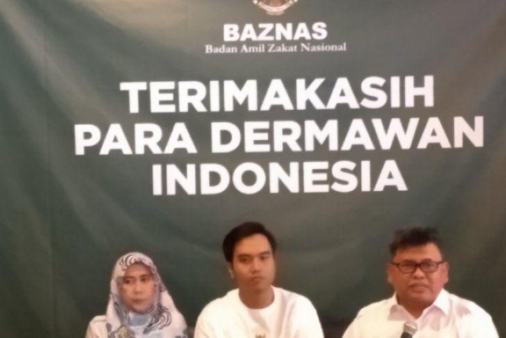 Indonesia negara paling dermawan tahun 2018