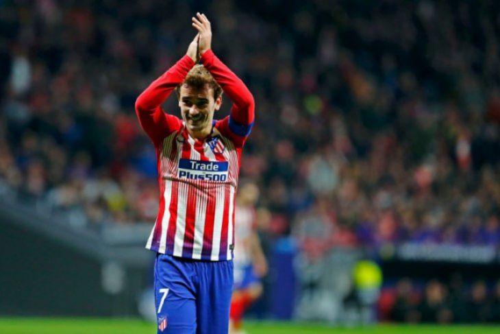 Hasil dan klasemen Grup A, Atletico balas dendam terhadap Dortmund