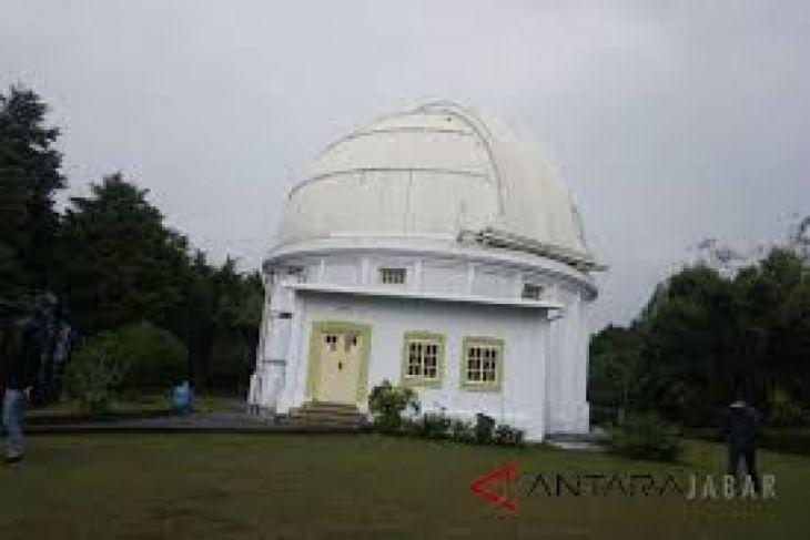 Lebih dekat mengenal Observatorium Bosscha