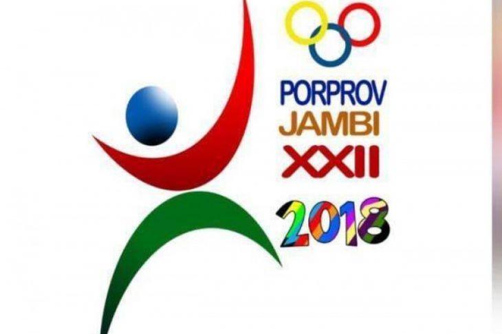 Tim renang Kota Jambi rebut lima emas Porprov Jambi