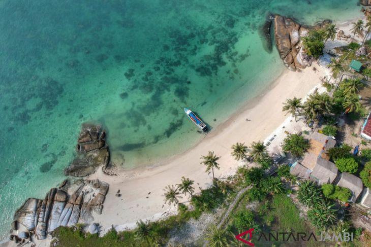 Pulau Berhala pikat wisatawan mancanagara