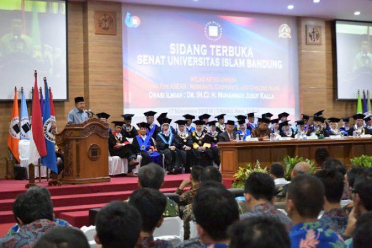Wapres dorong Unisba kembangka riset keislaman di ASEAN