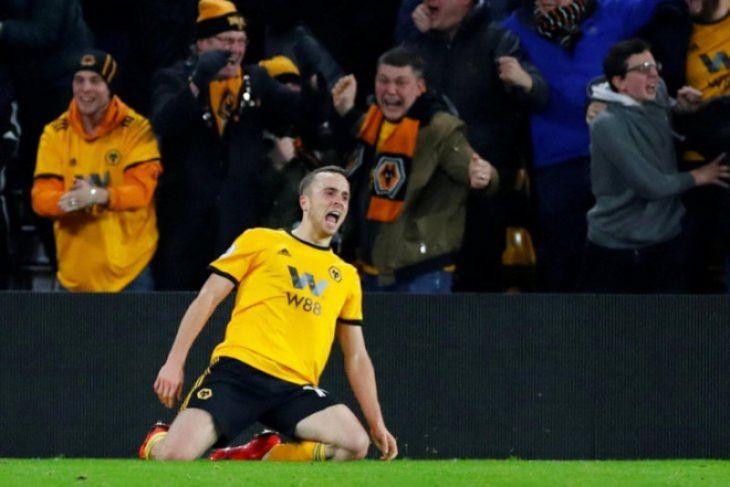 Chelsea tersungkur di markas Wolverhampton, telan kekalahan 1-2