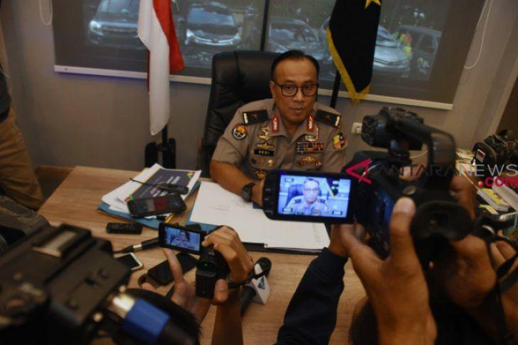 Polisi tangkap satu lagi tersangka hoaks surat suara