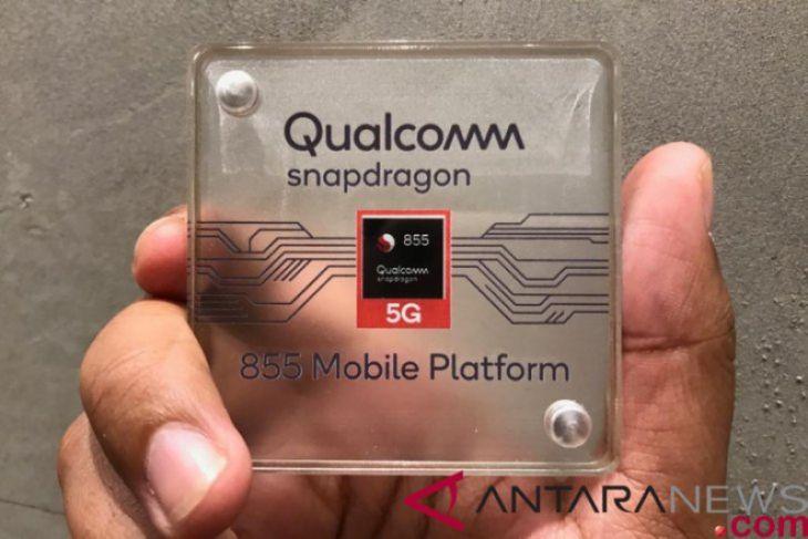 Dua ponsel Xiaomi akan dipersenjatai Snapdragon 855