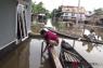 Ribuan rumah warga di Batanghari terendam banjir