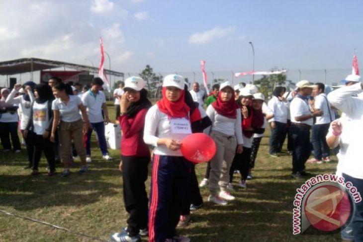 Di Surabaya 70 Anak Lomba Bertema Kepahlawanan Antara News Jawa Timur