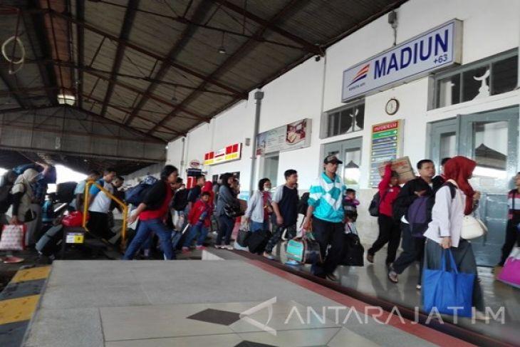 Daop Madiun Tambah Tiga Stasiun Kereta Api