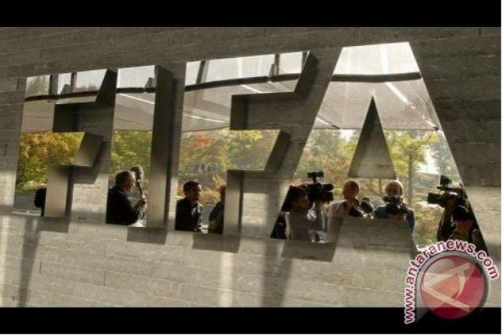 Infantino akan Ikuti Pemilihan Presiden FIFA 2019