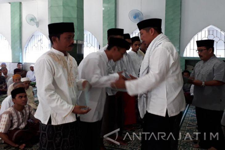 Lapas Madiun Ajukan Remisi Khusus Idul Fitri 461 Napi
