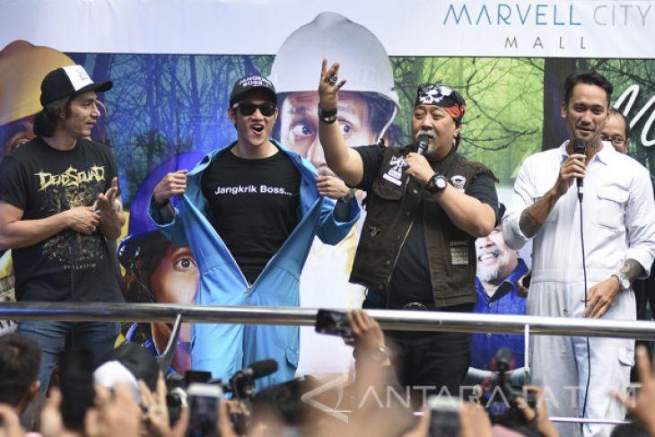 Ayo Tonton Film Indonesia