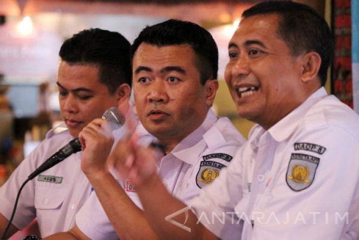 Daop Surabaya Siapkan Enam KA Tambahan Pada Lebaran 2018