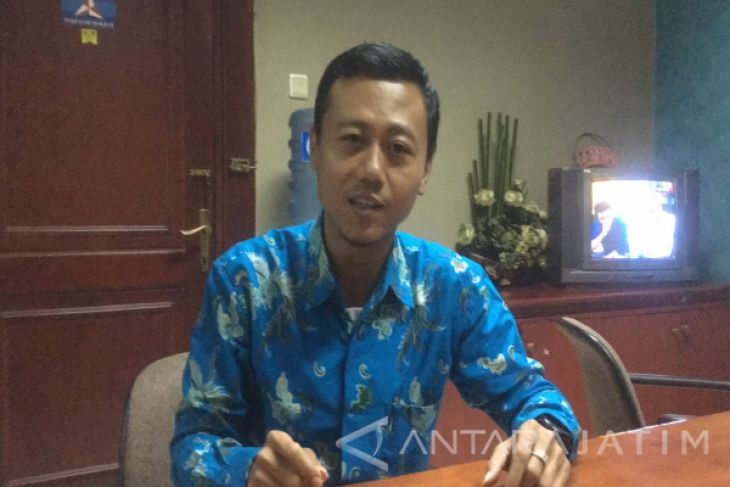Legislator Berharap THR Semua Pekerja di Surabaya Sudah Diberikan