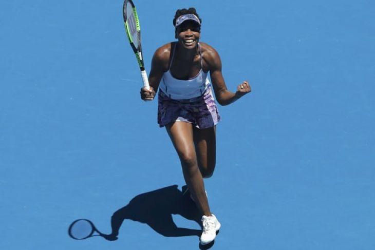 Venus Terhindar Dari Kekalahan Atas Dolehide di Pembukaan Piala Rogers