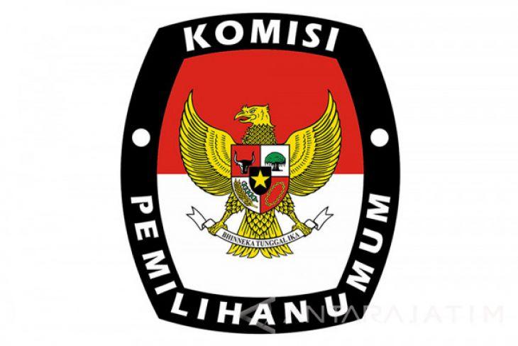 KPU Kota Madiun Tetapkan DPT Perbaikan Pemilu 2019