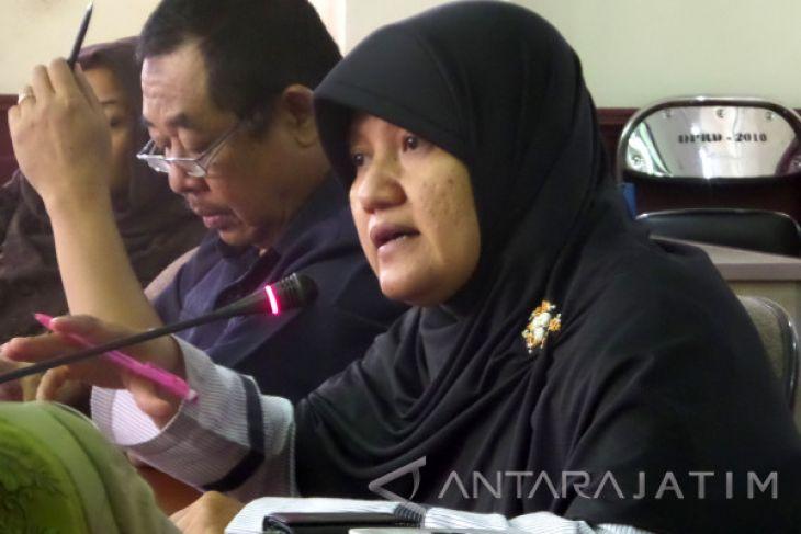 Legislator Sikapi Kasus Kebocoran Soal UNBK di SMPN 54 Surabaya