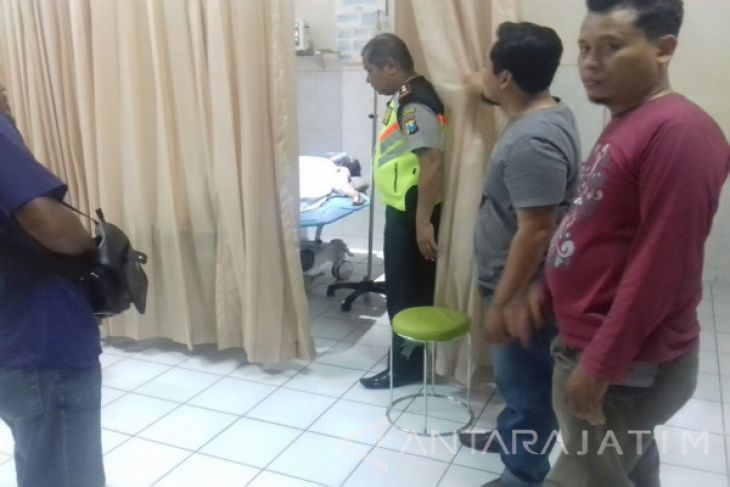 Polisi Amankan Dua Bandit dari Kemarahan Massa