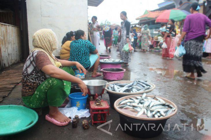 Hasil Tangkapan Nelayan Probolinggo Minim, Ikan Dipasok dari Luar