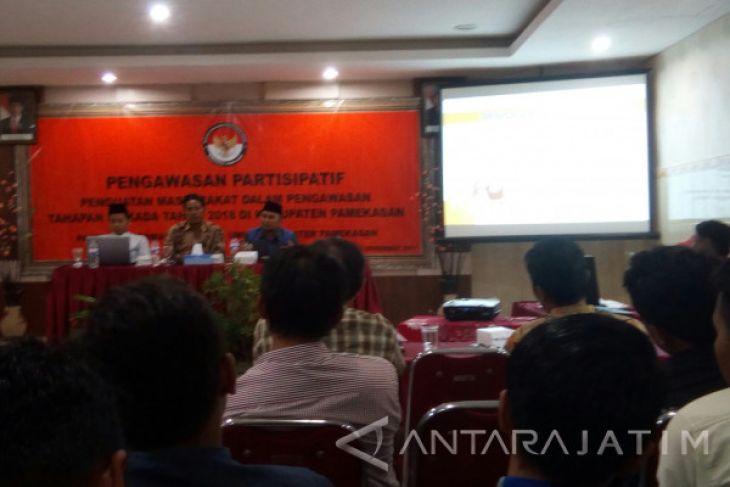 Panwaslu Instruksikan Panwascam Perketat Pengawasan Data Pemilih