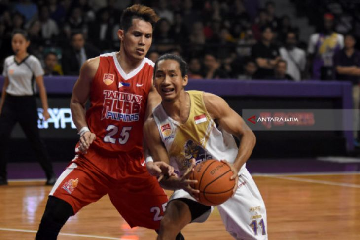 Asian Games - Hasil dan Klasemen Bola Basket Putra