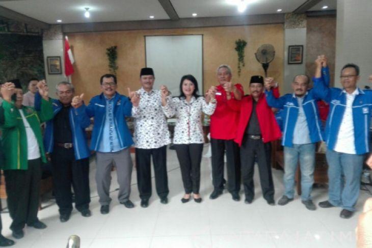 Wali Kota Madiun Siapkan Pejabat Pengganti Sekda