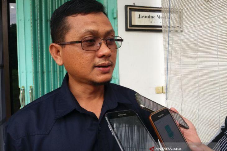 KPU Situbondo Tetapkan 2.221 TPS Pemilu 2019
