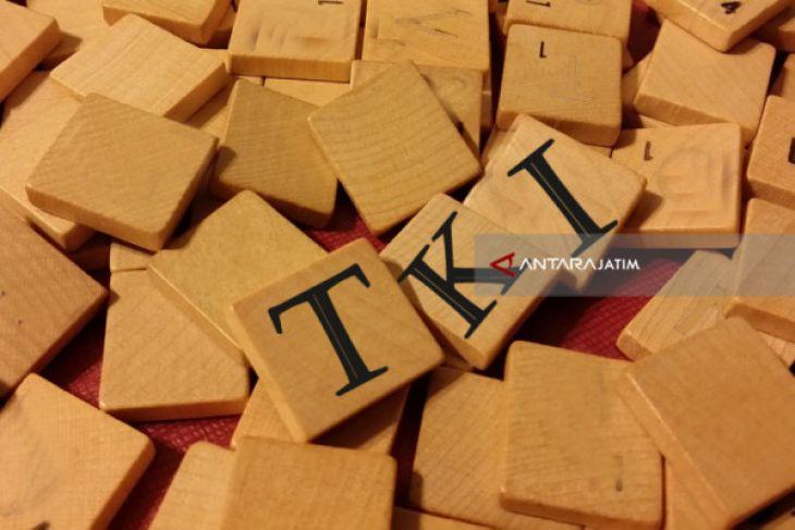 Puluhan TKW NTB Telantar di Malang