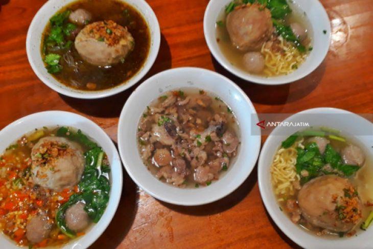 Nikmatnya Sensasi Bakso Wagyu Cincang Kuah Rawon