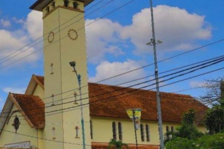 Pemkot Madiun Usulkan Belasan Bangunan Jadi Cagar Budaya