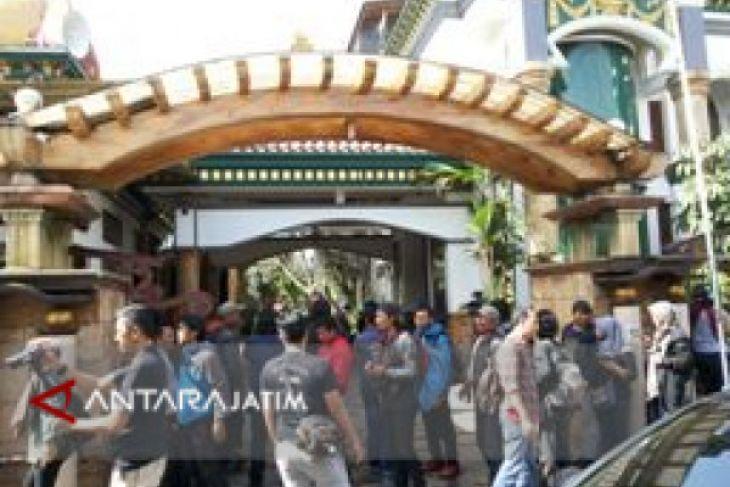 KPK Geledah Rumah Dua Cawali Kota Malang