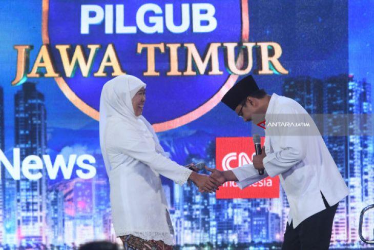 Tim Khofifah-Emil Serukan Kampanye Positif