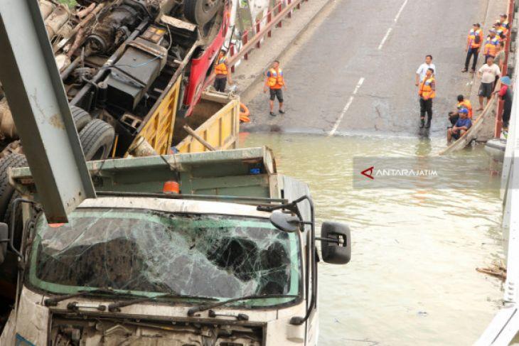 Pemprov Perintahkan Cek Konstruksi Jembatan se-Jatim