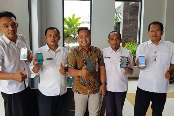 BPJS Kesehatan Tulungagung Sosialisasikan Aplikasi
