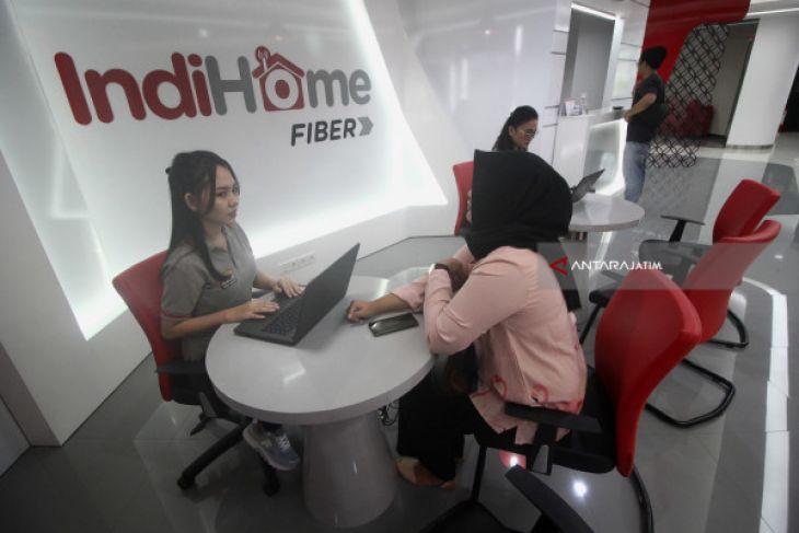 Telkom Buka Layanan Pelanggan Berkonsep