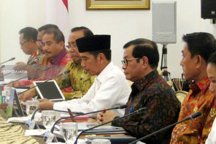 Promosi dan Iklan Asian Games jadi Sorotan Jokowi (Video)