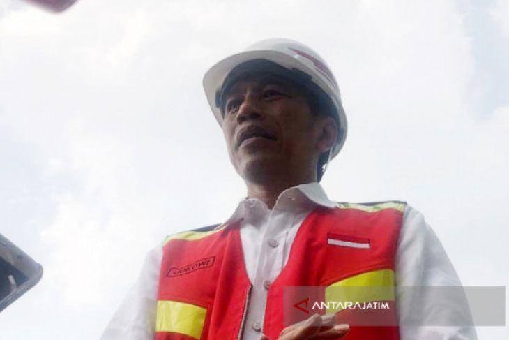 Bandara Kertajati Menurut Presiden jadi Titik Pertumbuhan Ekonomi Baru