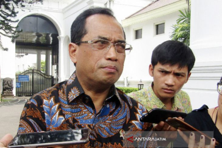 Jokowi Panggil Menhub Bahas Proyek Pelabuhan Patimban (Video)