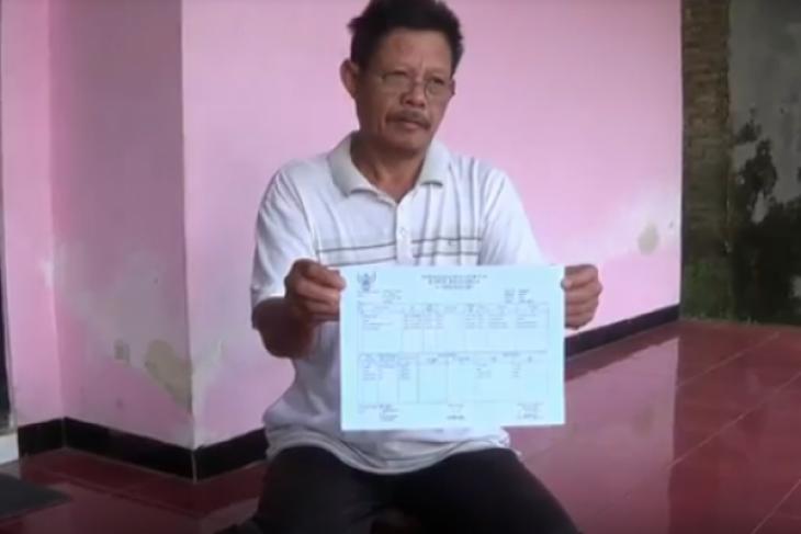 Terduga Teroris Asal Kabupaten Blitar Dikenal Sebagai Ustaz dan Penjual Buku