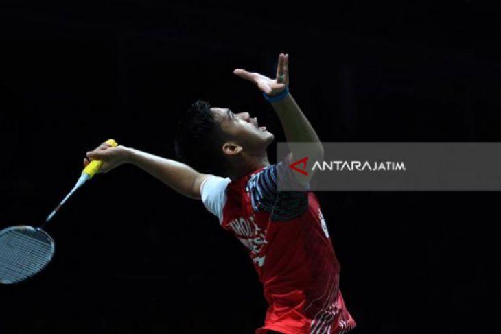 Libas Malaysia 3-1, Indonesia Tantang China di Semifinal