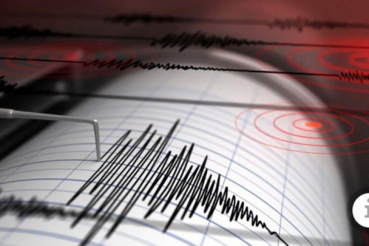Diguncang Gempa. BPBD Pacitan: Tidak Ada Kerusakan