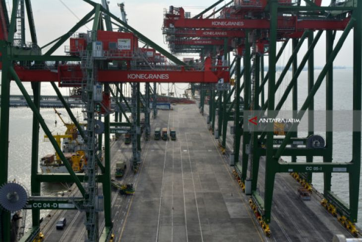 Japan Explores Cooperation with Indonesia in Sea Infrastructure Development