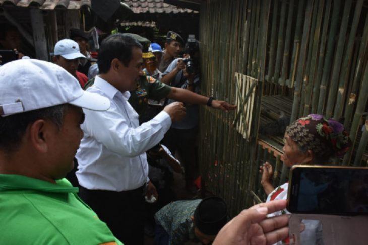 Mentan Targetkan Bedah Kemiskinan Rakyat Sejahtera Sasar 14.029 RTM di Lumajang