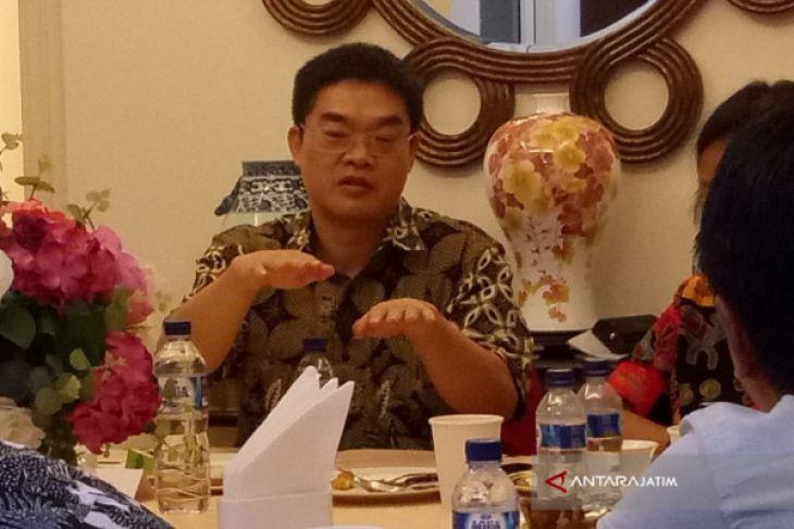 Konjen Tiongkok di Surabaya: Hubungan Baik RI-RRT melalui Media-Tokoh (Video)