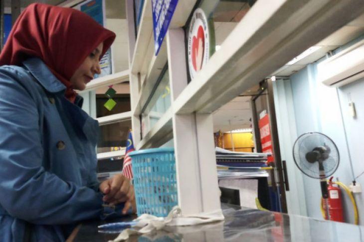 Bupati Jember Pulangkan Jenazah TKI di Malaysia