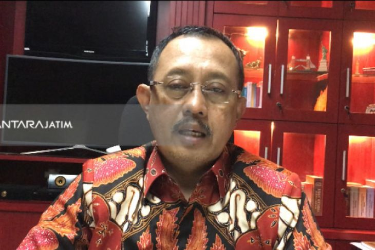 DPRD Surabaya Terus Berupaya Agar Gaji ke-13 Dicairkan