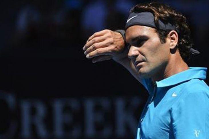 Federer Semakin Dekat Puncaki Peringkat Satu Dunia